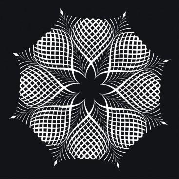 fleur BW